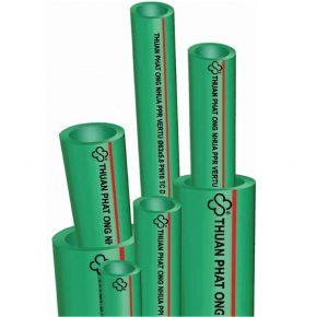 Ống và phụ kiện nhựa PPR