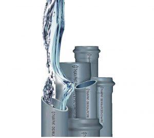 Ống và phụ kiện u.PVC nong trơn